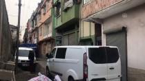 Adana'da Yaşlı Kadının Torunu Tarafından Öldürülmesi