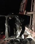 ÇAYıRHAN - Başkent'te Feci Kaza Açıklaması 6 Ölü