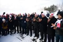 Çambaşı Kar Festivali Dolu Dolu Geçti