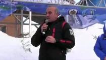 'Çambaşı Kar Festivali' Sona Erdi