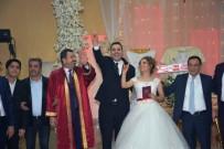 ŞANLIURFA MİLLETVEKİLİ - Cumhur İttifakı Bu Düğünde Buluştu