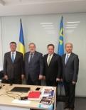 BUDAPEŞTE - Dünya Kırım Tatar Kongresi Kiev'de Tamamlandı