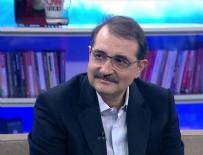ENERJİ VERİMLİLİĞİ - Enerji ve Tabii Kaynaklar Bakanı Dönmez'den yaz saati açıklaması