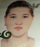 Kırgız Bakıcının Sır İntiharı