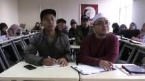 Malezyalı Öğrenciler Diyarbakır'a Hayran Kaldı
