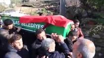 EREN ARSLAN - Muğla'da Nişanlı Çiftin Selde Ölmesi
