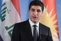 BARZANI - Neçirvan Barzani PKK'yı Topa Tuttu
