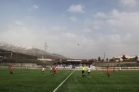 Pasur Belediyespor Rakibi Karşısında 4-0'Lık Net Skorla Galip Geldi