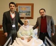 Rotterdam'dan Diyarbakır'daki Doktora Yönlendirildi, Sağlığına Kavuştu