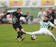 KARAOĞLAN - Spor Toto 1. Lig Açıklaması Giresunspor Açıklaması 0 - Osmanlıspor Açıklaması 2