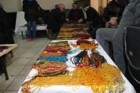 MUSTAFA DEMIREL - Tespih Severler Diyarbakır'da Buluştu
