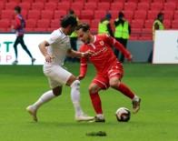 MUHARREM DOĞAN - TFF 2. Lig Açıklaması Yılport Samsunspor Açıklaması 2 - Gümüşhanespor Açıklaması 1