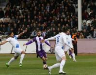 ORDUSPOR - TFF 3. Lig Açıklaması Yeni Orduspor Açıklaması 2 - Altındağ Belediyespor Açıklaması 0