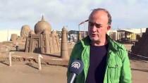 CEM KARACA - Turizmde Rekor Beklentisi