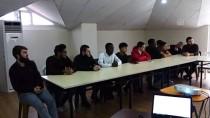 Yabancı Öğrencilere Arapça Dil Kampı