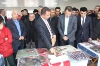Yozgat'ta Şehit Emanetleri Sergisi Açıldı