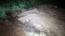 Adana'da Toprağa Gömülü Kadın Cesedi Bulundu