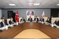 Mehmet Kasapoğlu - Aydın, Koordinasyon Toplantısında İlgili Bakanları Aradı