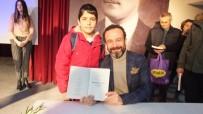 Burhaniye'de Dr. Ümit Aktaş'a Adaş Sürprizi