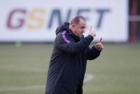 FLORYA - Galatasaray'da Boluspor Hazırlıkları Tamam