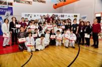 HİDAYET TÜRKOĞLU - Jujitsu Newaza Açık Kulüpler Turnuvası Beylikdüzü'nde Yapıldı