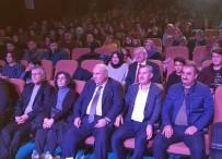 SES SANATÇISI - 'Malatya Türküleri' Konserine Yoğun İlgi