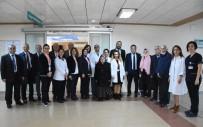 KARACİĞER NAKLİ - OMÜ'de Karaciğer Nakli Yeniden Başladı
