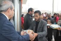 FENİLKETONÜRİ - Şanlıurfa'da Fenilketonüri Hastalarına Ücretsiz Ekmek