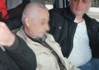 ZEYTIN DALı - Sokak Ortasında Komşusunu Öldüren Şahıs Tutuklandı