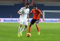 ARDA TURAN - Spor Toto Süper Lig Açıklaması M.Başakşehir Açıklaması 2 - Kasımpaşa Açıklaması 0 (Maç Sonucu)