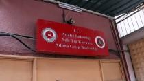 ULUBATLı HASAN - Adana'da Şüpheli Ölüm