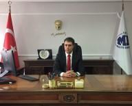 VERGİ DAİRESİ - Ağrı Defterdarlığı 2018 Yılı Değerlendirme Toplantısı Yapıldı