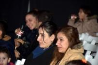OZAN GÜVEN - Aliağa'da 7'Den 77'Ye Kültür Sanat