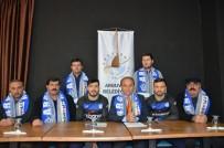 Arguvan Belediyespor'da 2 Yeni Transfer
