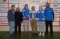 BOZÜYÜK BELEDİYESİ - Bozüyük Belediyesi İdman Yurdu Spor Gücüne Güç Katıyor