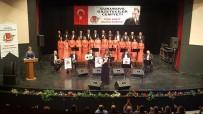 ÇGC'den Yılın İlk Konseri