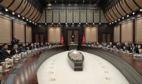 TAMER KARADAĞLI - Cumhurbaşkanı Erdoğan, Sinema Sektörü Temsilcilerini Kabul Etti