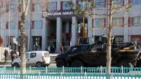 Cumhuriyet Tarihinin En Büyük Eroin Operasyonunda Yakalanan 4 Zanlıdan 2'Si Adliyeye Sevk Edildi