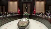TAMER KARADAĞLI - Erdoğan Sinema Sektörü Temsilcilerini Kabul Etti
