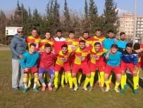 Foça Belediyesi Bağarasıspor'da Süper Amatör Lig Heyecanı