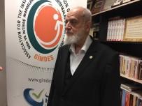 SOSYAL ADALET - GİMDES'den Kardeşlik Sözleşmesi Yayınlandı