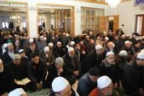 Hacı Hasan Efendi İçin Anma Programı Düzenlendi