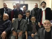 İYİ Parti Yomra Belediye Başkan Adayı Bıyık Açıklaması 'AK Parti'nin Değil, Mevcut Belediye Yönetiminin Karşısına Çıktım'