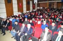 MEHMET KASAPOĞLU - Kastamonu'da Mehmet Akif Ersoy'un Hayatının Anlatıldığı Piyes Gösterisi Gerçekleştirildi