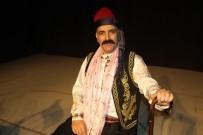 Meddah Kenan Olpak, Çankırı'da Gösteri Yaptı