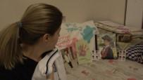 İSMAİL HAKKI - (Özel) İlkokul Öğrencisi Annesinin Kollarında Can Verdi
