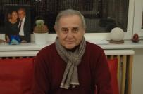 DEVRİM ERBİL - Ressam Devrim Erbil Açıklaması 'Bütün Dünyada Halı Sergisi Yapacağım'