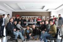 TELEKONFERANS - Samsunspor'a Tirit Daveti