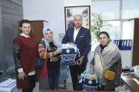 SOSYAL PROJE - Tekkeköy Belediyesinden 'Hoş Geldin Bebek Seti'