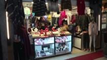 YıLBAŞı - Uludağ'a Arap Turist İlgisi